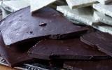 Višňová čokoláda