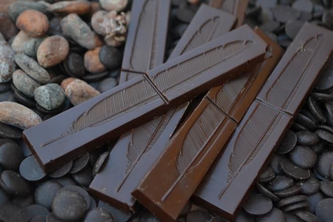 Nejlepší čokoláda na světě