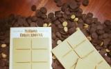 Zlatá karamelová čokoláda