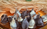 Španělské fíky v čokoládě